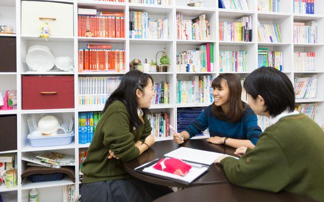 「勉強をしたい!」「楽しみたい!」「成績を伸ばしたい!」方のために